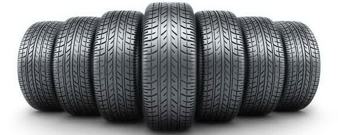 Vehicle Tyre Services